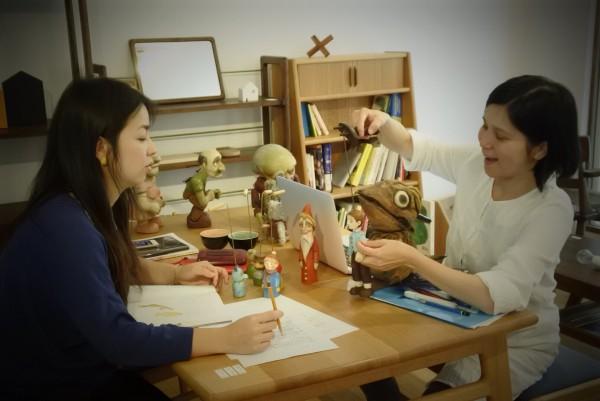 yumi_meeting